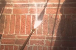 Burnaby Pressure Washing Exterior Home