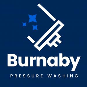 Burnaby Pressure Washing Logo