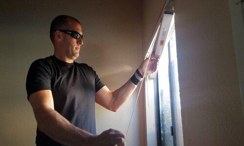 Burnaby Pressure Washing basic window cleaning 4